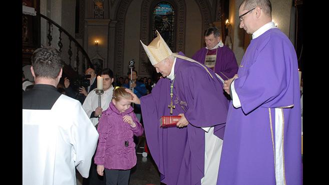 Megkezdődött az egyházmegyei zsinat Nagybecskereken