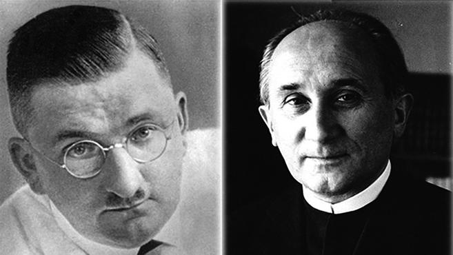 Vértanú és teológus