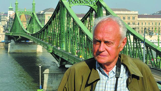 Séták a Duna-parton