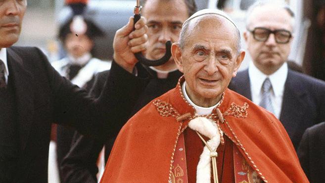 VI. Pál elismert csodája