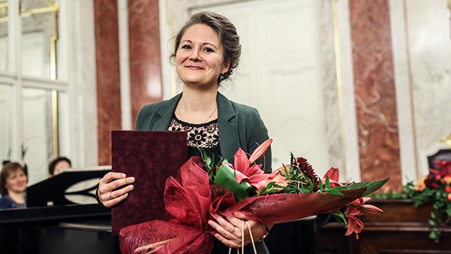 Televíziós szerkesztő kapta a Szalézi Szent Ferenc-sajtóösztöndíjat