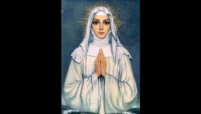 Szent Margit, a béke közvetítője