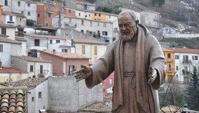 Pio atya szavai segíthetnek, ha szomorú vagy