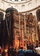 Duplájára nőtt a Szentföldre zarándoklók száma