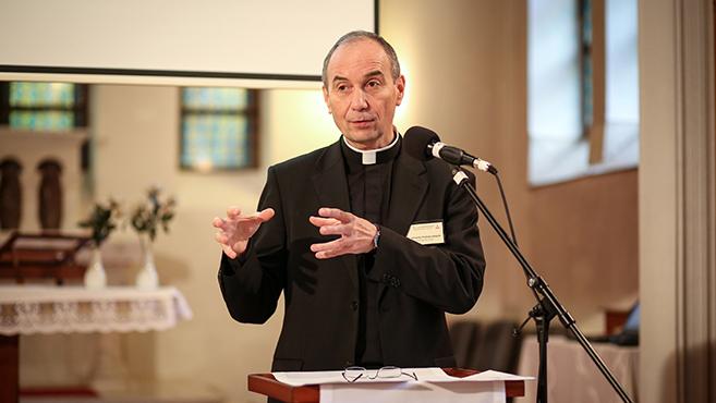 Udvardy György püspök nagyböjti gondolatai