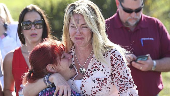 Egyházi nyilatkozatok a floridai merénylet után