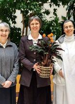 A magyar szerzetes-elöljárók új vezetői