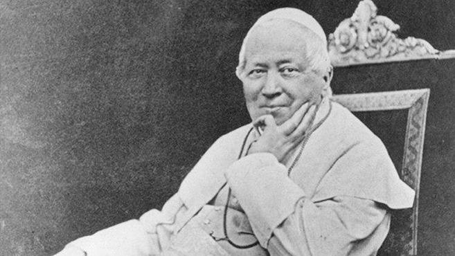 A közeljövőben szentté avathatják Boldog IX. Piusz pápát