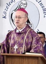 Nagyböjti lelkinapot tartottak Veszprémben