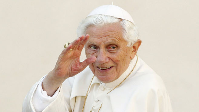 Az igazság XVI. Benedek lemondásáról
