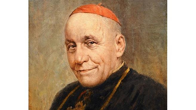 Josef Beran bíboros hazatért Prágába