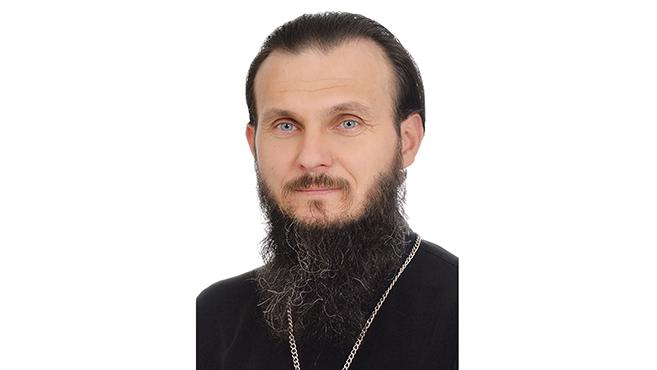 Szocska A. Ábel a Nyíregyházi Egyházmegye új megyéspüspöke