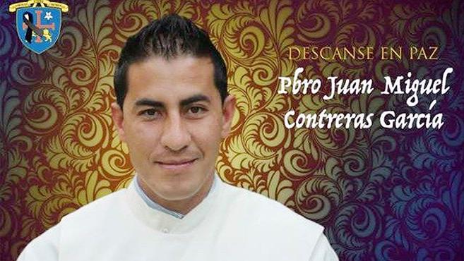 Agyonlőttek gyóntatás közben egy papot Közép-Mexikóban