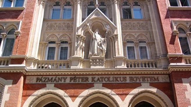 A Magyar Kánonjogi Társaság tanévzáró ülése