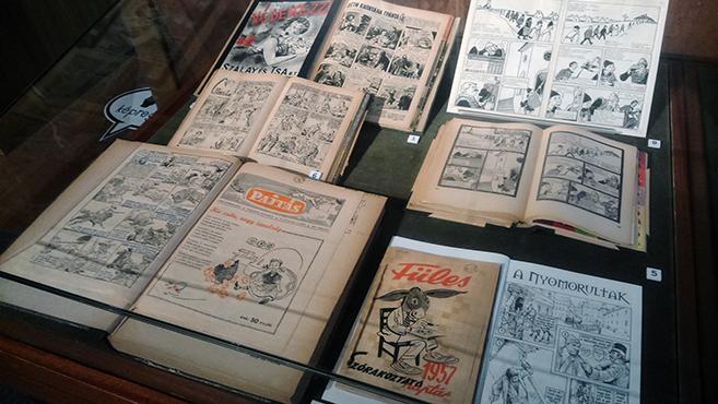 Irodalmi művek képekben elbeszélve
