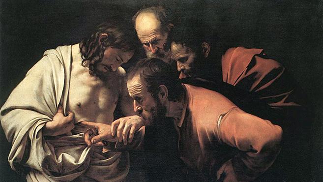 A hét szentje Szent Tamás — július 3.