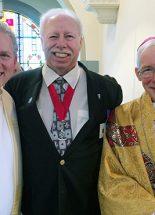 Az új pápai nuncius korábbi kapcsolata a magyar közösséggel
