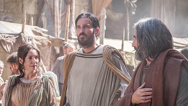 Pál, Krisztus apostola