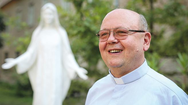 A katolikusok igazi kincse az Eucharisztia