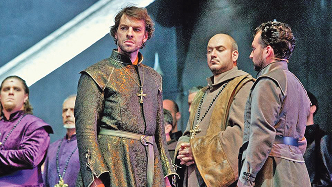 Szent István a magyar drámairodalomban