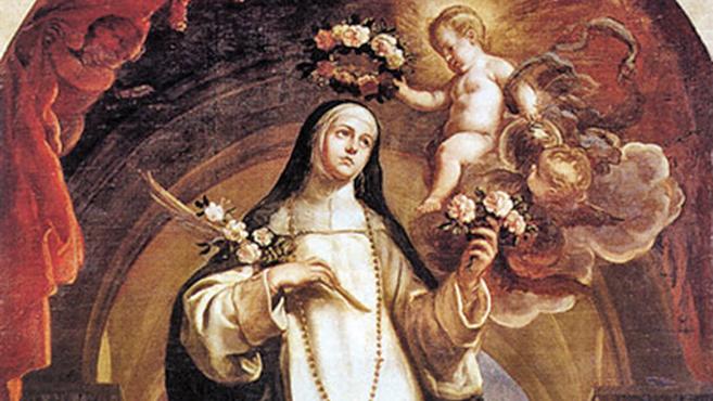 A hét szentjeLimai Szent Róza – augusztus 23.