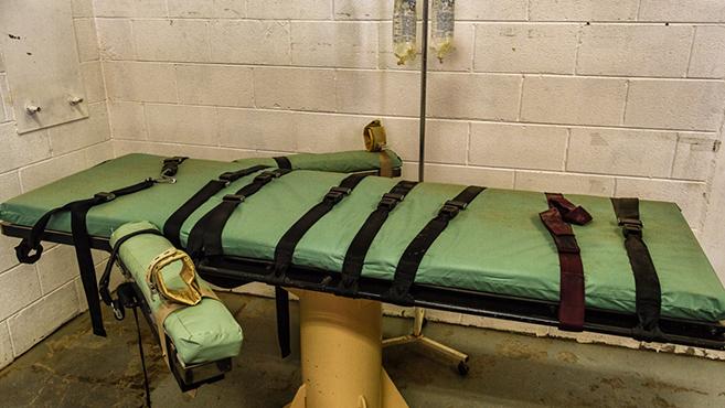 A Hittani Kongregáció leirata a halálbüntetés értelmezéséről