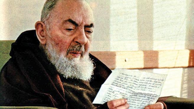 Pio atya és az angyalok