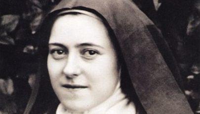 A hét szentjeLisieux-i Szent Teréz