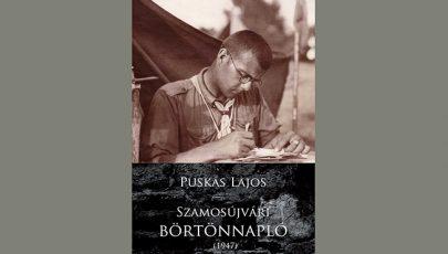 Szamosújvári börtönnapló