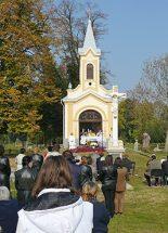 Szent Vendelre emlékeztek Göllén
