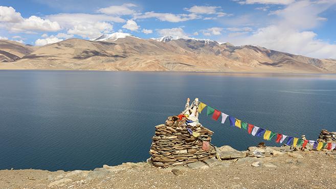 A Himalája vonzásában
