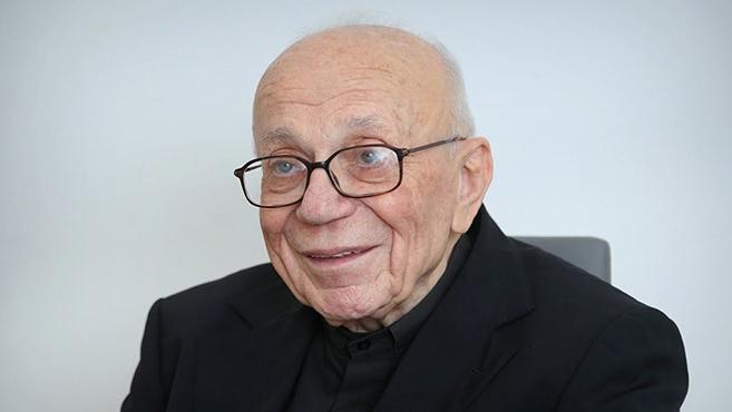 Elhunyt Kállay Emilpiarista szerzetes