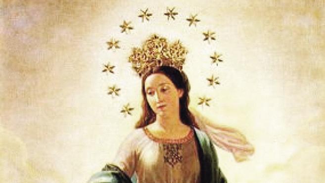 Mária szemével nézni Jézust