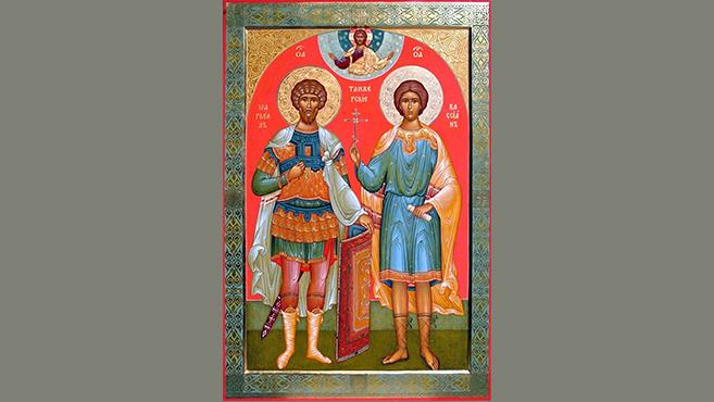 A hét szentje: Szent Marcell