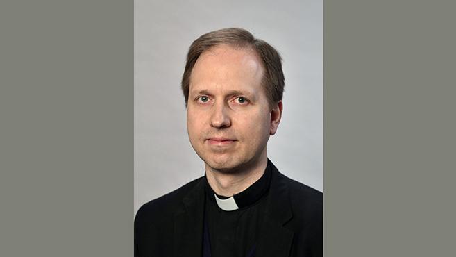 Mohos Gábor az Esztergom-Budapesti Főegyházmegye új segédpüspöke