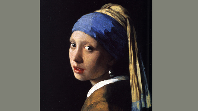 Észak Mona Lisája
