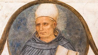 A hét szentje –Nagy Szent Albert