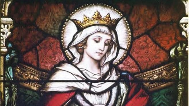 A hét szentje – Árpád-házi Szent Erzsébet