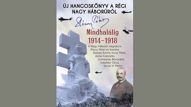 Mindhalálig 1914–1918