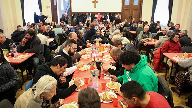 Betlehemi találkozás Budapesten