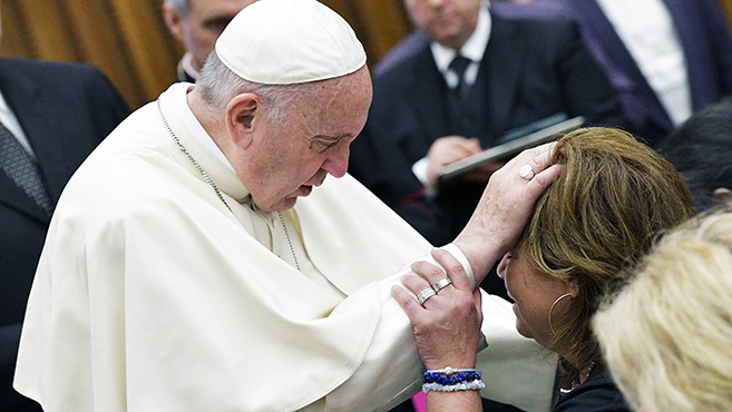 Uram, taníts imádkozni engem!