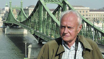 Séta a Duna mentén