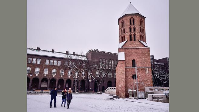 Látogatható a Dömötör-torony Szegeden