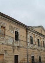 Újabb üres rendház kel életre Erdélyben