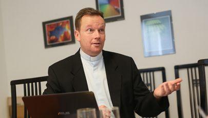 Nemzetközi Eucharisztikus Kongresszus kívül és belül