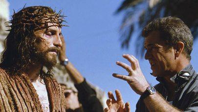 Befejezés előtt Mel Gibsonnak a feltámadásról szóló filmje