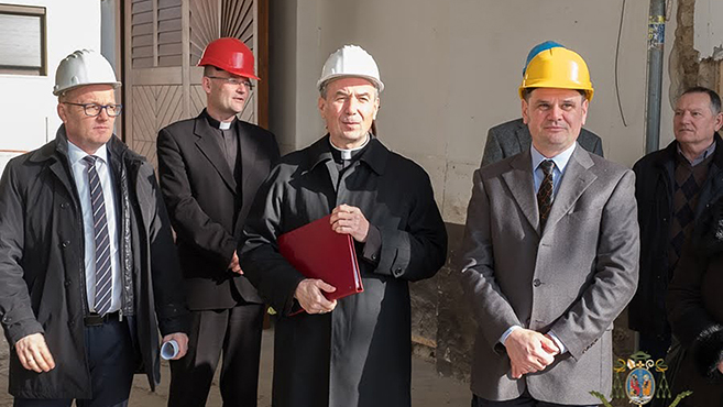 Katolikus óvoda nyílik Pakson