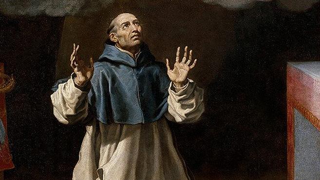 A hét szentje Clunyi Szent Hugó