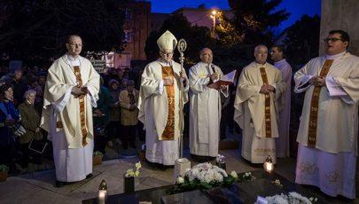 Kaszap Istvánra emlékeztek születésének évfordulóján