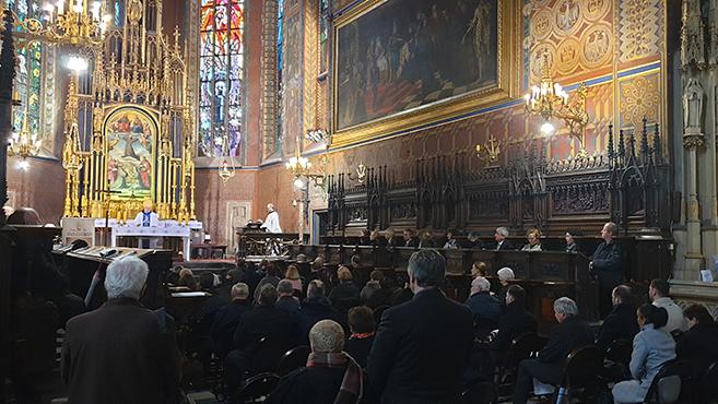 Krakkóban megkezdődött Esterházy János boldoggáavatási pere